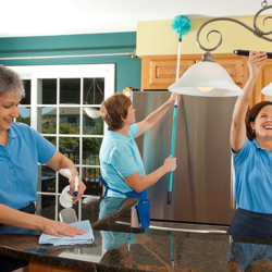 Maid Service Portland By Today's Best Cleaning, LLC
