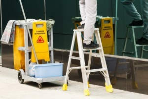 Office Cleaning Gresham Or