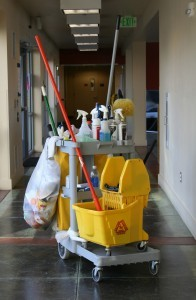 Janitorial Service Beaverton By Today's Best Cleaning, LLC