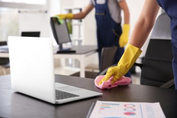 Home and Office Cleaning Company Portland