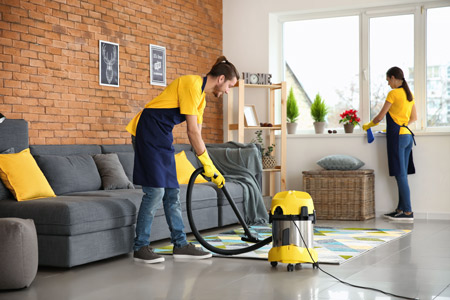 House Cleaning Vancouver WA