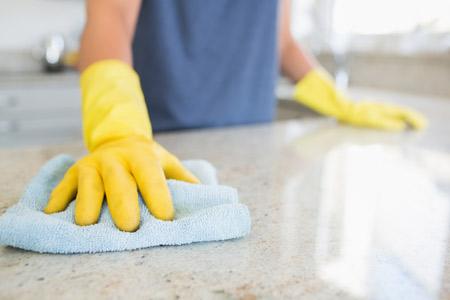 Housekeeping Camas