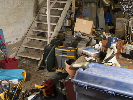 Hoarding Cleanup Bend OR
