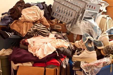 Hoarding Cleanup Eugene