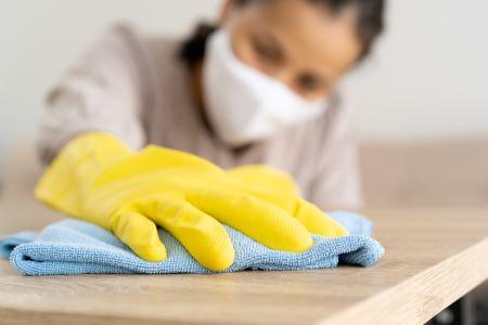 Coronavirus Cleaning Service Beaverton