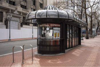 Coffee Culture Portland Oregon