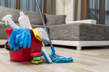 Evaluating a Cleaning Service Portland Oregon