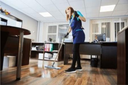 Cleaning Service Camas WA