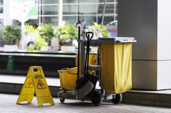 Office Cleaning Services Tigard OR